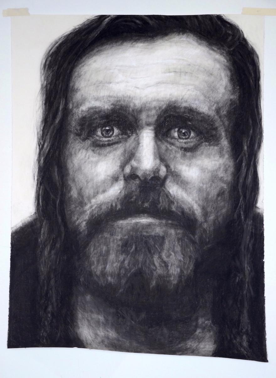 kristone capistrano art portrait
