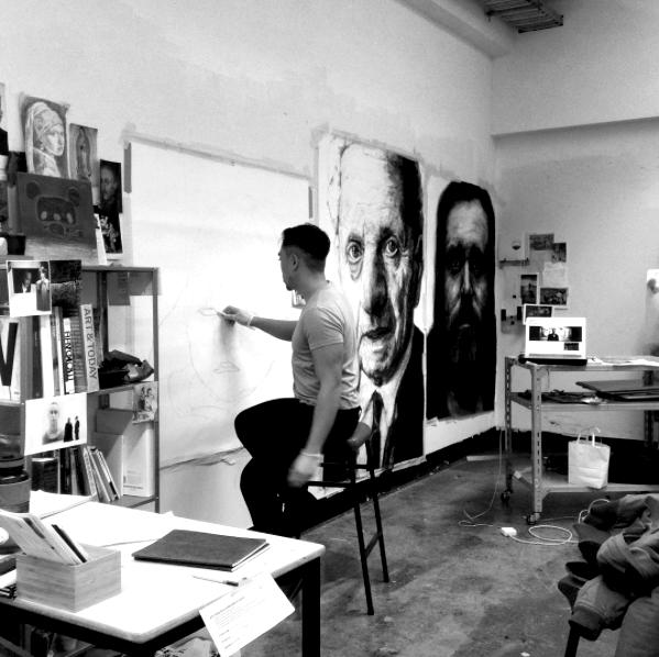 Studio Shot Kristone Capistrano