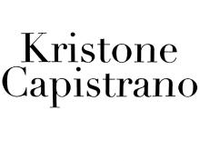 Kristone Capistrano Artist
