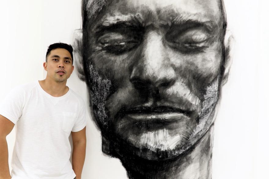 Kristone Capistrano Artist Art